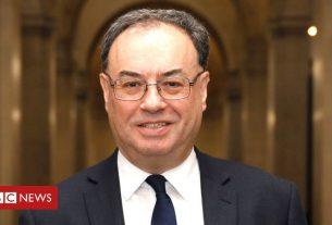 , Bank boss: UK facing 'unprecedented economic uncertainty', Saubio Making Wealth