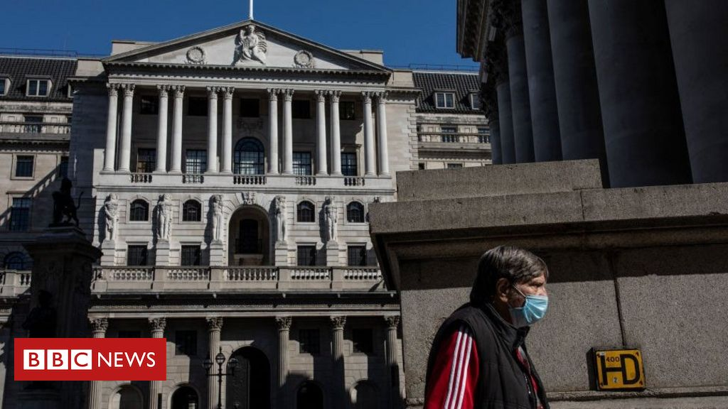 , Bank of England questions banks over negative rates, Saubio Making Wealth