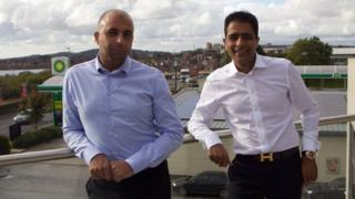 , Billionaire Issa brothers honoured after Asda takeover, Saubio Making Wealth