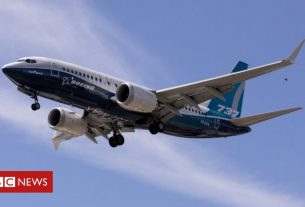 , Boeing to cut 20% of workforce by end of 2021, Saubio Making Wealth
