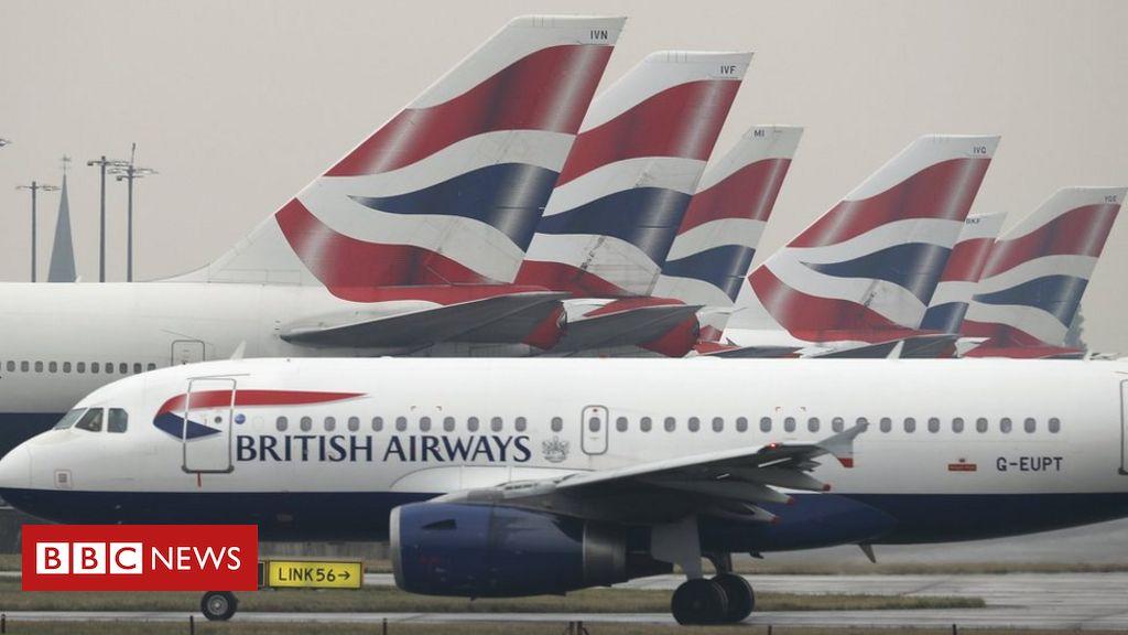 , British Airways fined £20m over data breach, Saubio Making Wealth