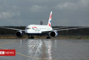 , British Airways owner IAG cuts flight numbers again, Saubio Making Wealth