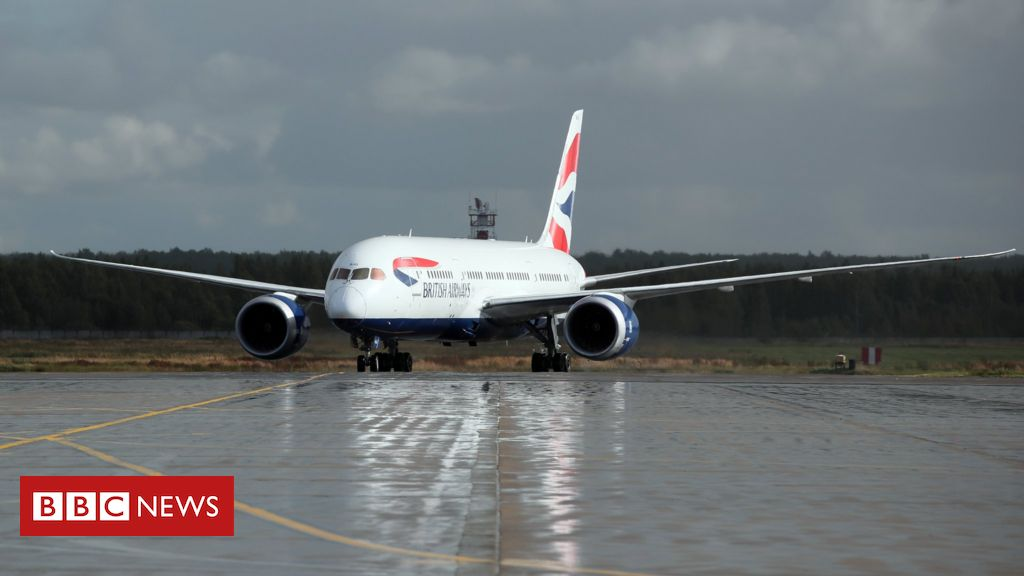 , British Airways owner IAG cuts flight numbers again, Saubio Making Wealth