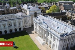 , Cambridge University to cut fossil fuel investments by 2030, Saubio Making Wealth