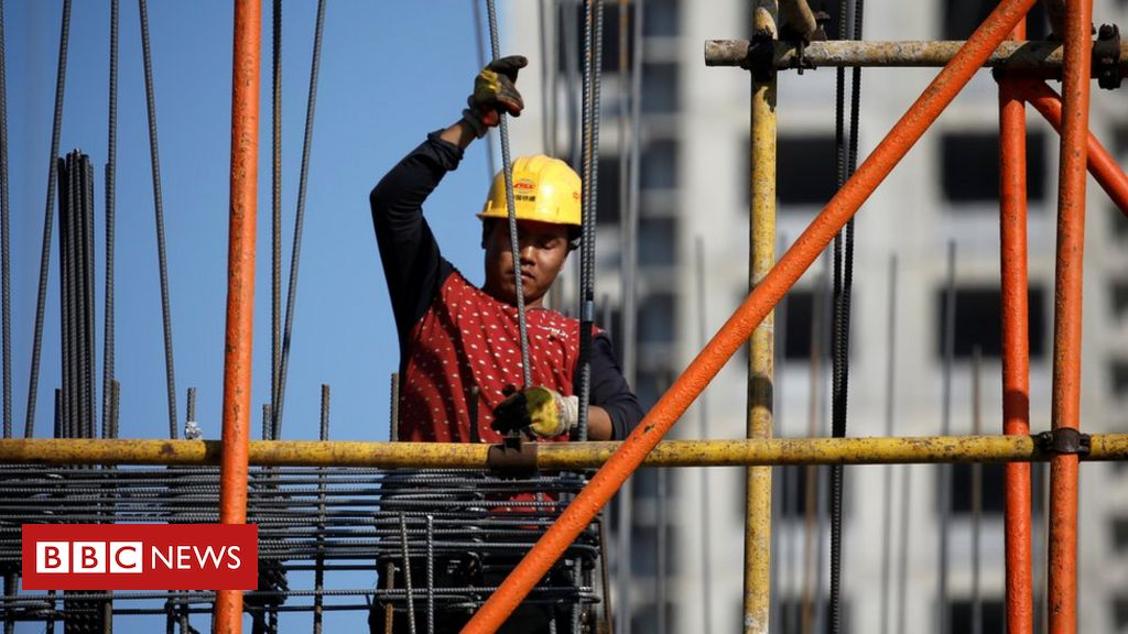 , China's economy continues to bounce back from virus slump, Saubio Making Wealth