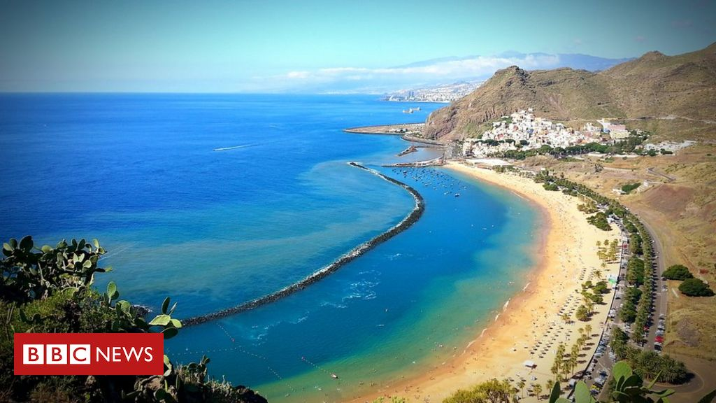 , Coronavirus: Canary Islands added to UK's safe travel list, Saubio Making Wealth