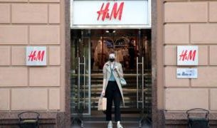, Coronavirus: H&M to close 250 shops as Covid drives sales online, Saubio Making Wealth