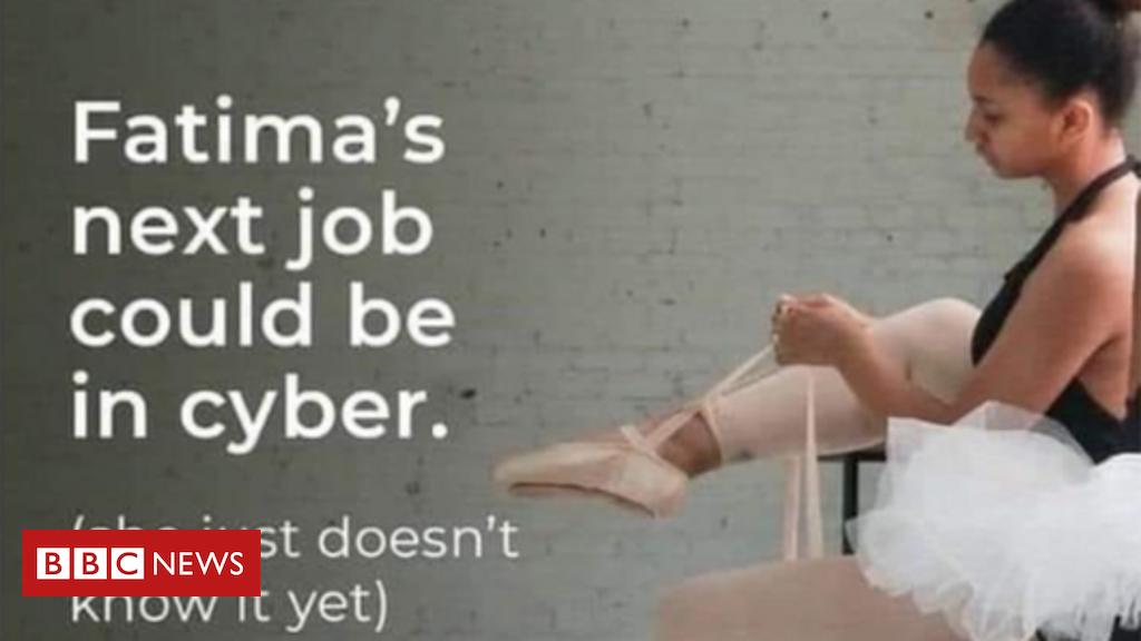 , Culture secretary disowns 'crass' jobs advert, Saubio Making Wealth