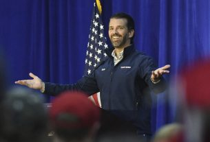 , Don Jr. Says COVID Deaths Are Down to 'Almost Nothing.' 1,000 People Died Yesterday., Saubio Making Wealth