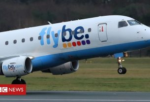 , Flybe set to fly again after brand is rescued, Saubio Making Wealth