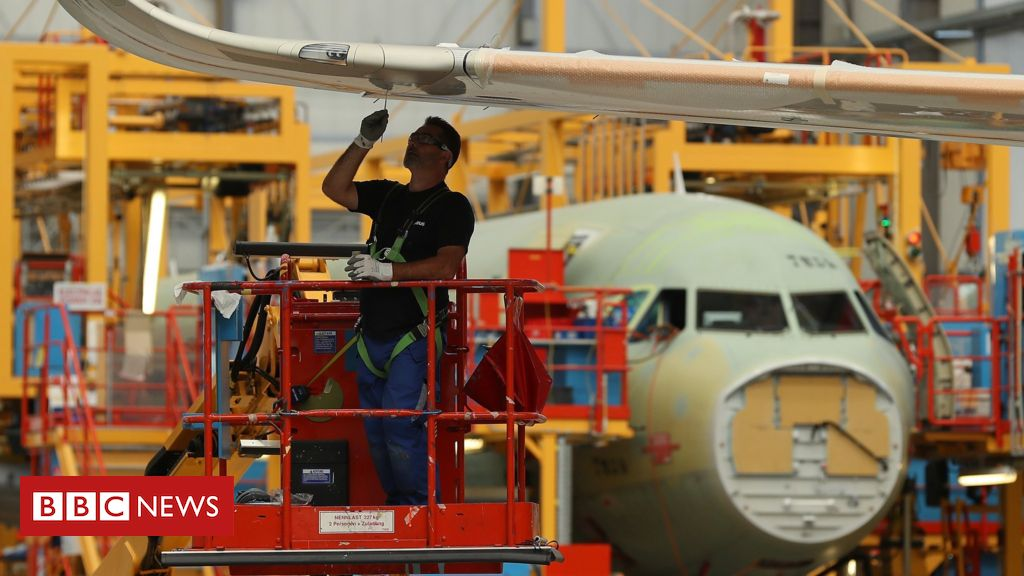 , Future of UK aerospace 'in doubt' without EU deal, Saubio Making Wealth