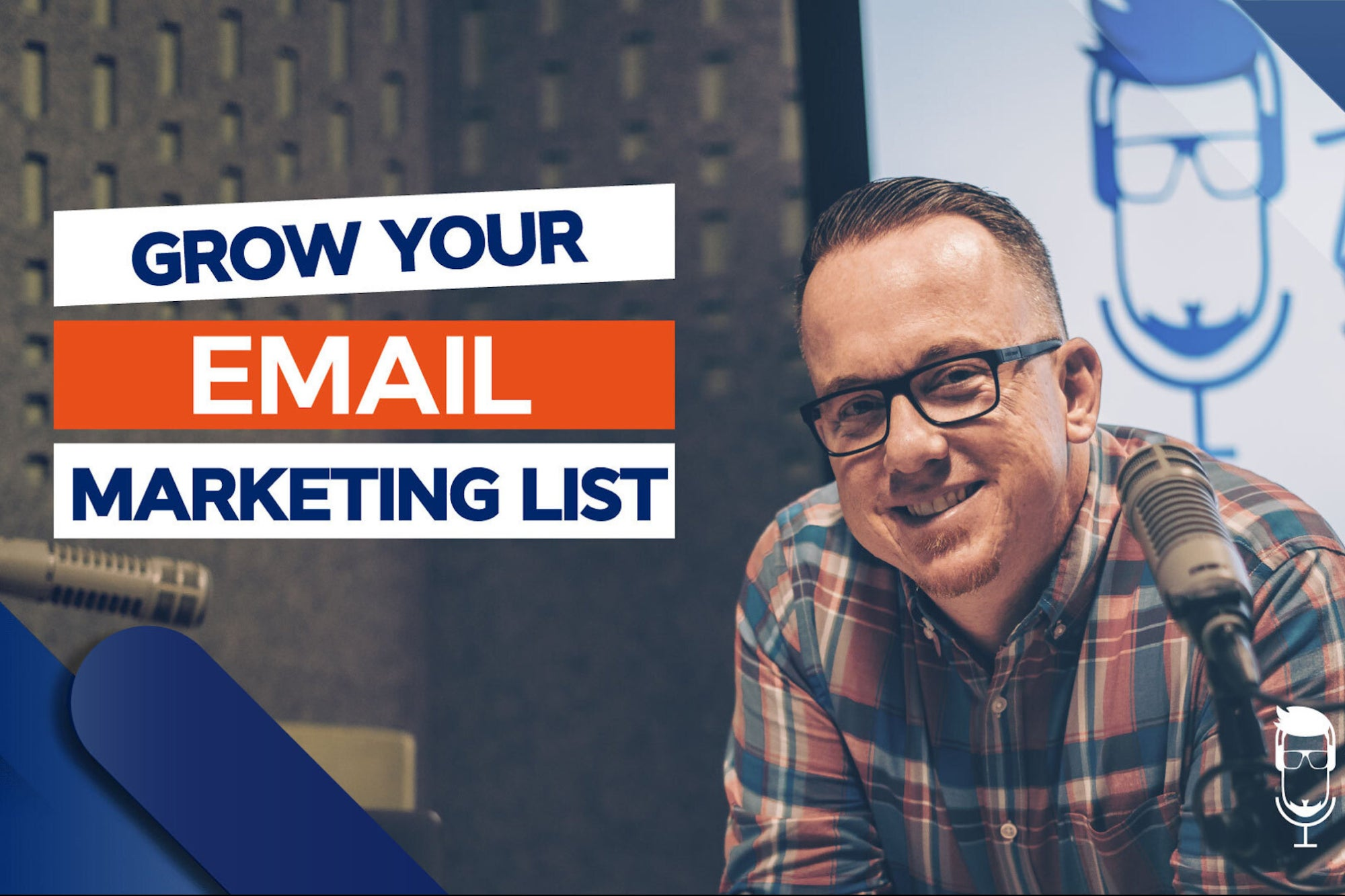 , Grow Your Email Marketing List, Saubio Making Wealth