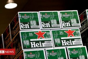 , Heineken fined for forcing pubs to stock too many of its beers, Saubio Making Wealth