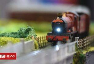 , Hornby: Model train maker steams ahead in lockdown, Saubio Making Wealth