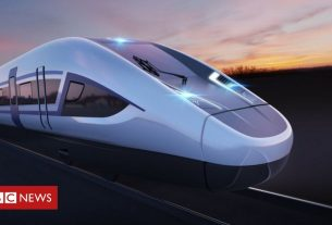 , HS2 costs rise again weeks after work begins, Saubio Making Wealth