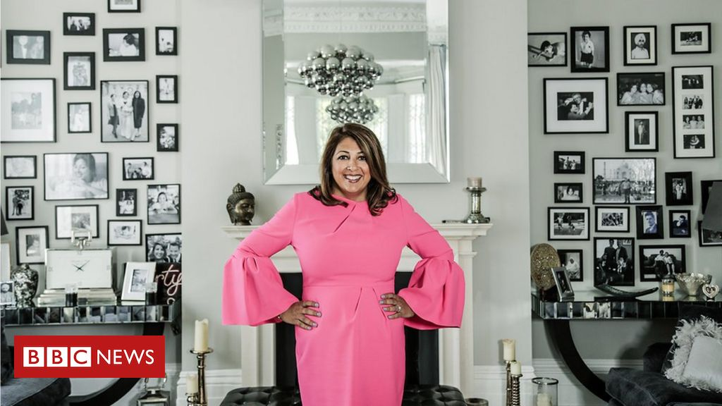 , 'I altered my personality to fit in at work', Saubio Making Wealth