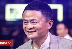 , Jack Ma's Ant Group set for record $34bn stock market listing, Saubio Making Wealth