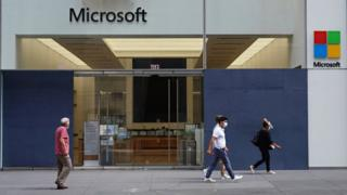 , Microsoft makes remote work option permanent, Saubio Making Wealth