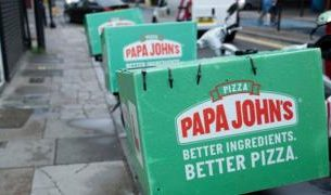 , Papa John's investigating claims of £250,000 Eat Out to Help Out fraud, Saubio Making Wealth