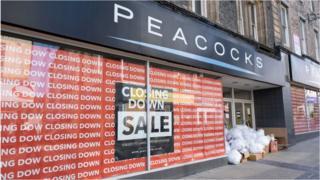 , Peacocks owner on brink putting 24,000 jobs at risk, Saubio Making Wealth