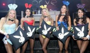 , Playboy goes from private to public in new venture, Saubio Making Wealth