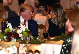 , President Trump's Club Mar-a-Lago Is Throwing an Election Night Party For Hundreds of People, Saubio Making Wealth