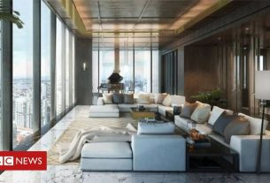 , Sir James Dyson to sell Singapore penthouse at a loss, Saubio Making Wealth