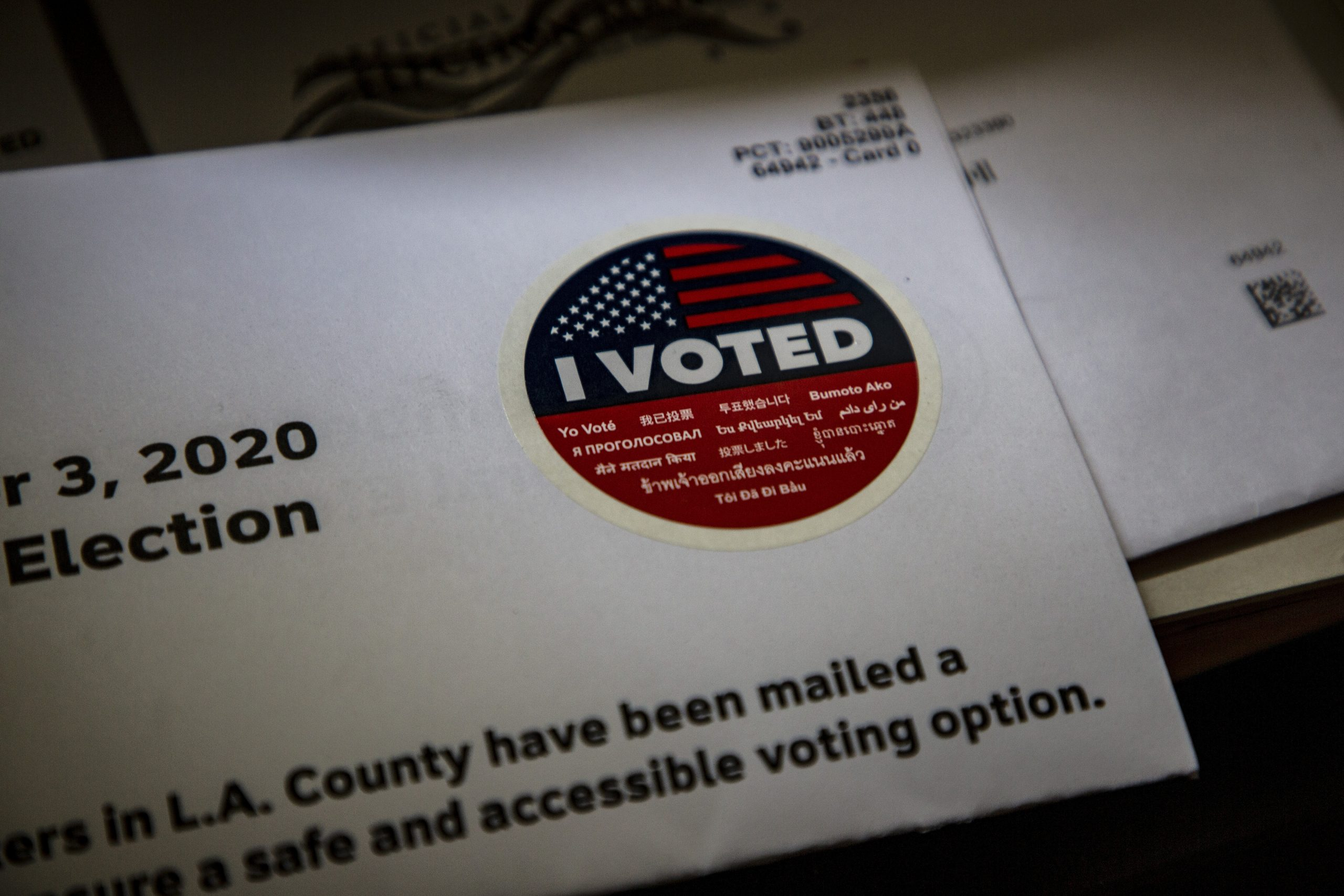 , The California GOP Is Defying a State Order to Remove Their Fake Ballot Boxes, Saubio Making Wealth