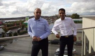 , The 'remarkable entrepreneur' brothers who bought Asda, Saubio Making Wealth