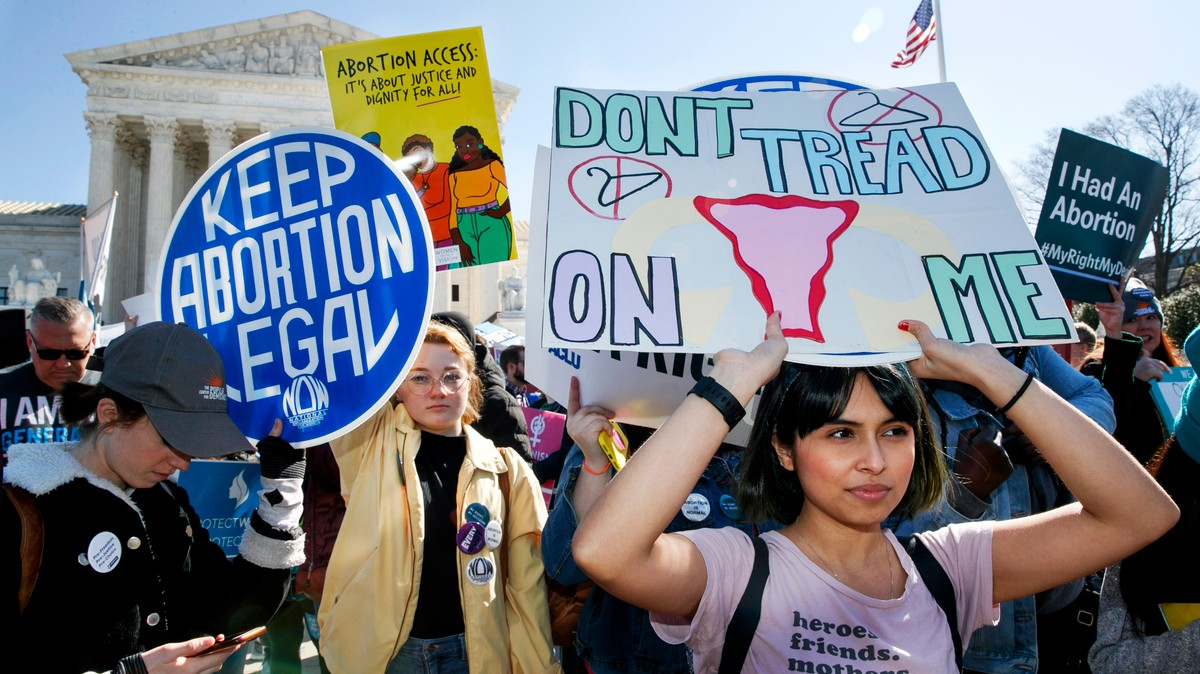 , The Supreme Court Just Punted on Its First Abortion Case Since RBG Died, Saubio Making Wealth