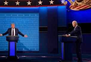 , Trump Just Refused to Debate Biden Virtually: 'I'm Not Gonna Waste My Time', Saubio Making Wealth