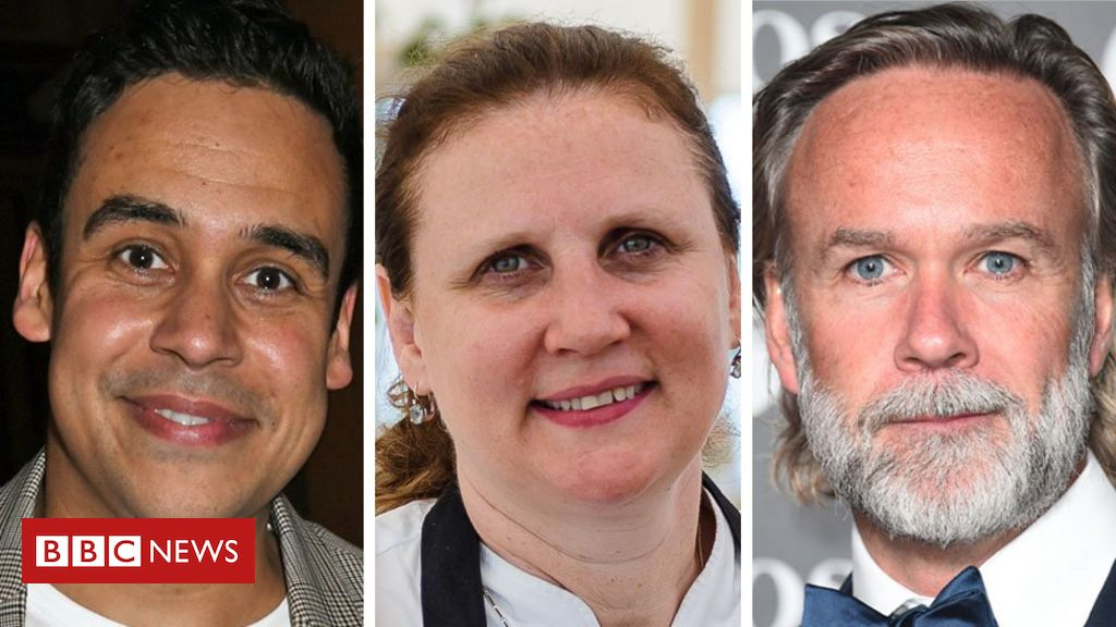 , UK chefs campaign for more political clout, Saubio Making Wealth