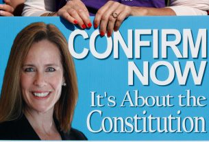 , What We Just Learned About Amy Coney Barrett's Beliefs on Abortion and LGBTQ Rights, Saubio Making Wealth