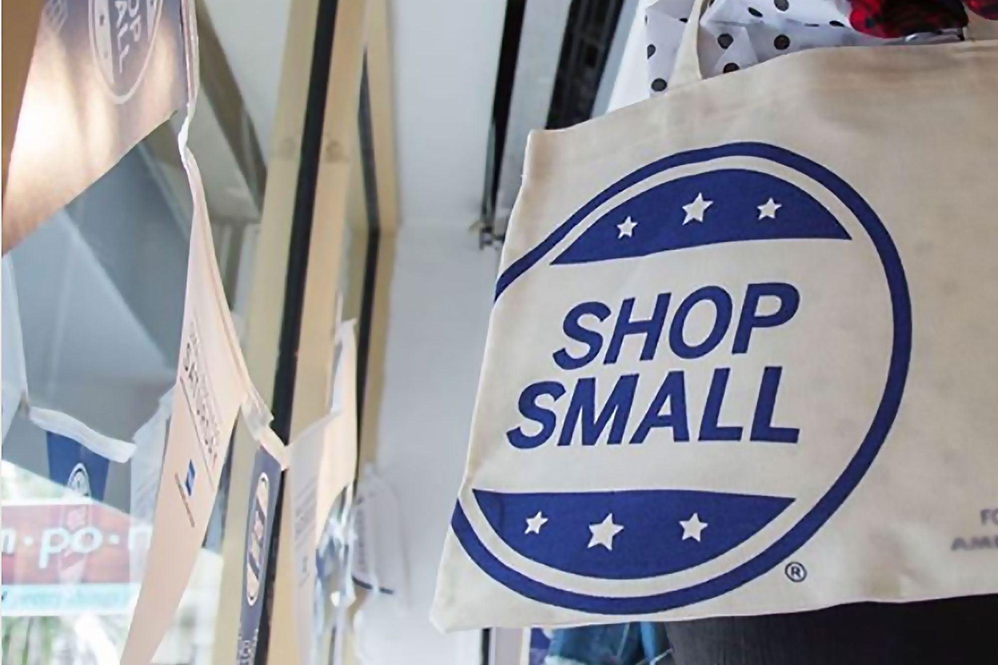 , 5 Last-Minute Ideas for a Successful Small Business Saturday, Saubio Making Wealth