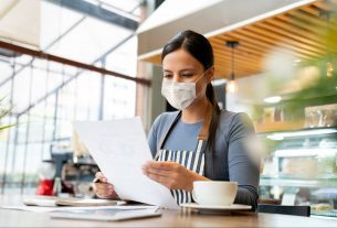 , 5 Ways to Help Your Small Business Survive During the Pandemic, Saubio Making Wealth