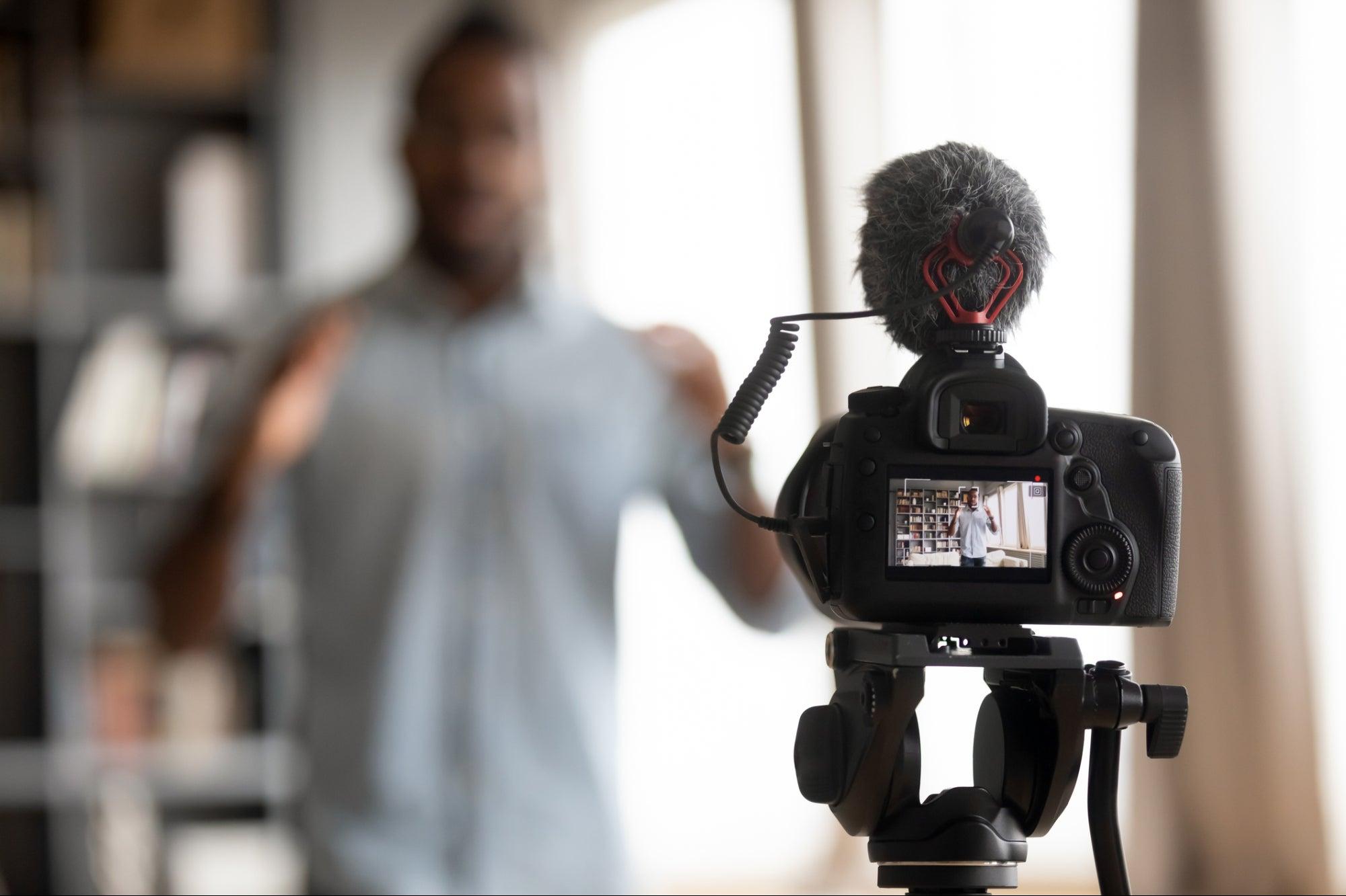 , 6 Ways to Strengthen Your Video Marketing Strategy, Saubio Making Wealth