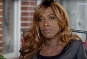 , A Black Trans Woman In a Men's Prison Is Suing (Again) Over Horrific Abuse, Saubio Making Wealth