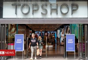 , Arcadia: Buyers to 'pick over carcass' of Topshop owner, says former boss, Saubio Making Wealth