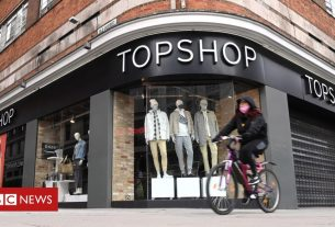, Arcadia: 'No last minute rescue' for Topshop owner, Saubio Making Wealth