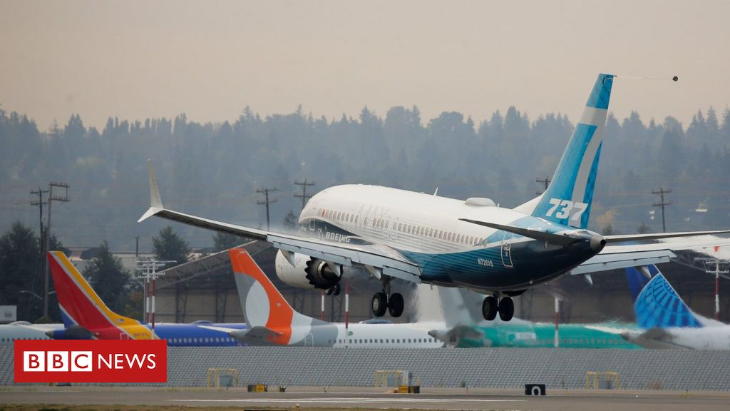 , Boeing's 737 Max cleared to fly in the US after crashes, Saubio Making Wealth