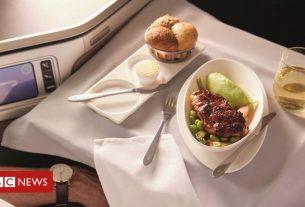 , British Airways' big sell-off: Champagne flutes and trolleys, Saubio Making Wealth