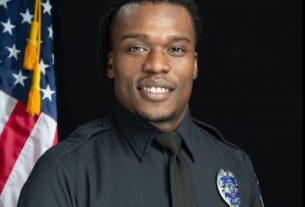 , Cop Who Shot and Killed a Black Teen in Wauwatosa Wasn't Fired—He Quit, Saubio Making Wealth