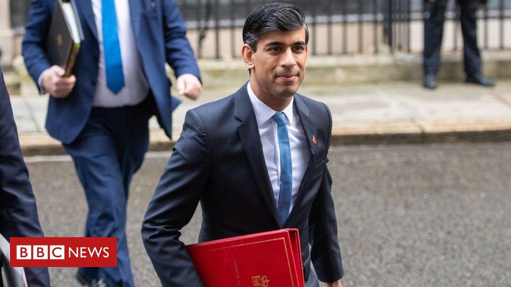 , Coronavirus: £3bn for NHS but Sunak warns of 'economic shock' to come, Saubio Making Wealth