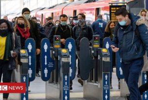 , Coronavirus: Suspend peak rail fares over Christmas, says Labour, Saubio Making Wealth