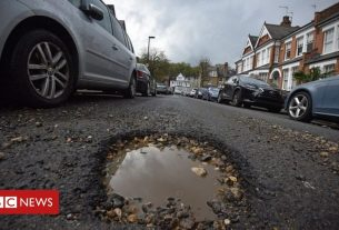 , Covid-19: Lockdown 'opportunity' to fix England's roads, Saubio Making Wealth