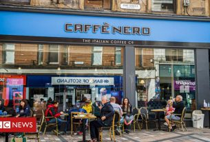 , Covid: Caffè Nero seeks help after pandemic 'decimates' trading, Saubio Making Wealth