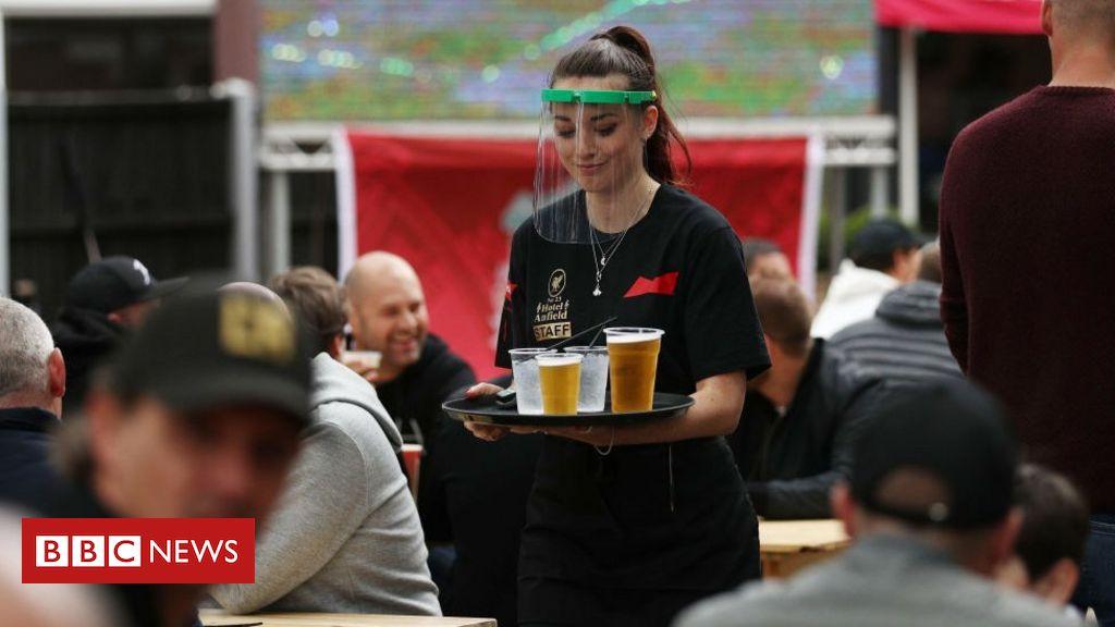 , Covid: Hospitality boss says 660,000 jobs lost so far in 2020, Saubio Making Wealth