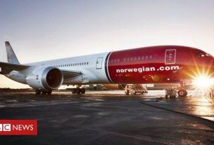 , Covid: Norwegian Air faces 'very uncertain future', Saubio Making Wealth