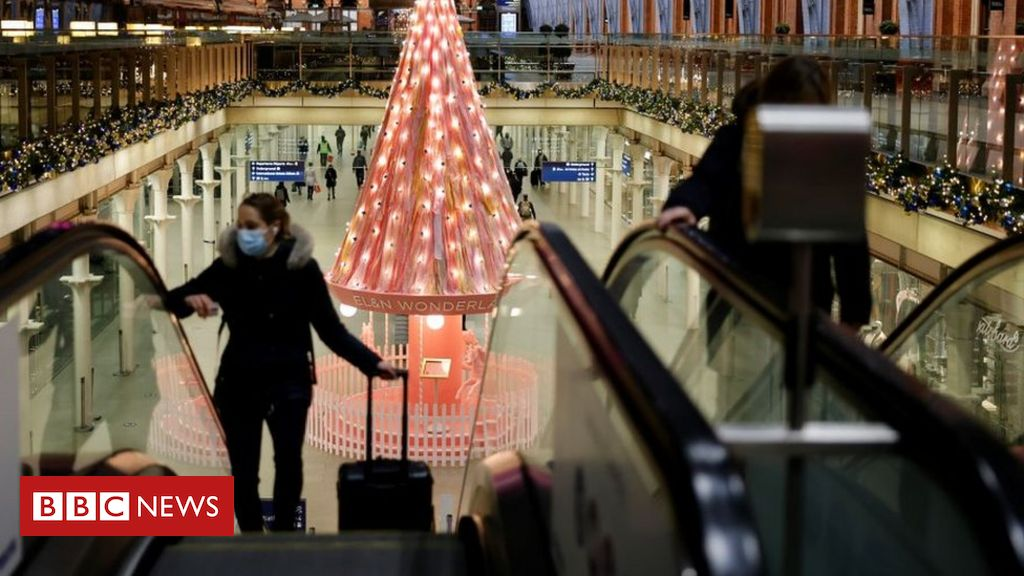 , Covid: Road and rail changes planned for Christmas travel spike, Saubio Making Wealth