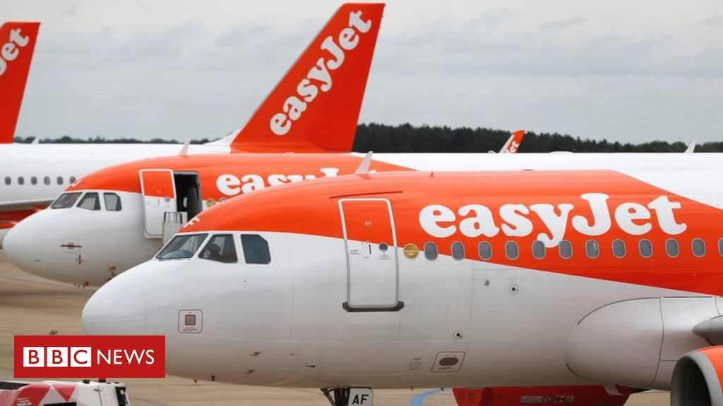 , EasyJet slumps to first annual loss amid pandemic, Saubio Making Wealth